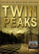 Twin Peaks - The Definitive Gold Box Edition [Region 1]