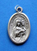 St. Clare Medal