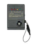 ET-18 Mizar Gold Tester Battery Operated Electronic Gold Karat Purity Value 10K 14K 18K Tester