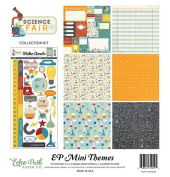 Echo Park Paper Company SW9005 Science Fair Collection Kit
