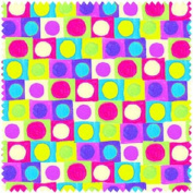 Hoopla and Everyday Fun by Jennifer Heynen from In the Beginning Fabrics100% Cotton Quilt Fabric 2JHQ2