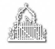 Tutti Designs Easter Gate Cutting Die TUTT262