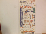 me & my BIG IdeasPatriotic Sayings Stickers