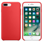 For iPhone 7 Plus, Mchoice Leather Slim Case Cover Shell for iPhone 7 Plus