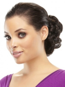 Funbun Synthetic Hairpiece by easihair