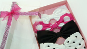 EmilyRose Couture Hair Bow Gift Set