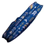 Karma Gifts Wide Headband, Arrows
