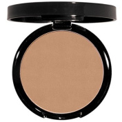 Soft Focus Pressed Powder in Soft Tan a Medium to Deep Beige Shade with Yellow Undertones for Medium to Tan Skin Tones That Delivers a Lightweight Complexion Perfecting Smooth Finish to Even Skintone