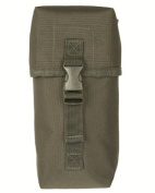 Army Tactical Utility Pouch Multi Purposes Pocket MOLLE Webbing System Airsoft Olive