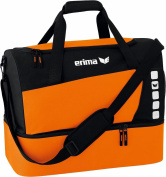 ERIMA Sports Bag with Bottom Compartment