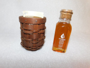 Longaberger Sweet Nothings Honey Pot Basket W Honey