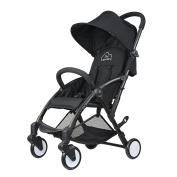 Baby Stroller Light Weight Stroller Portable Stroller(Black) - Tiny Wonders