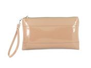 LONI Women's Synthetic Clutch Bag Wallet Purse