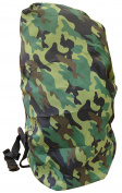 Rucksack Rain Army Camo Waterproof Bag Military Cover Backpack Combat Woodland DPM Camo