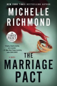 The Marriage Pact - Large Print [Large Print]