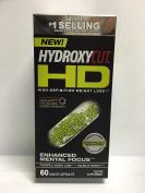 Hydroxycut HD High-Definition Weight Loss