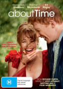 About Time [Region 4]