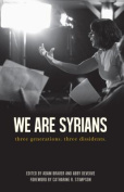 We Are Syrians