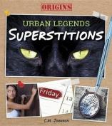 Superstitions (Origins