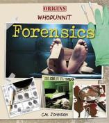 Forensics (Origins: Whodunnit)