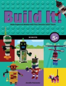 Build It! Robots