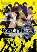 Occultic; Nine: Vol. 1