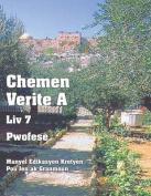 Chemen Verite a - LIV 7 - Pwofese [HAT]