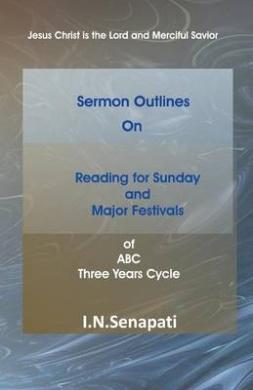 Sermon Outlines