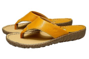 Men's Breathable Sandals - Summer Men's Leather Slippers