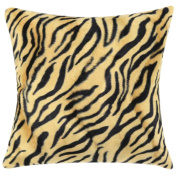 hunpta Animal Zebra Leopard Print Pillow Case Sofa Waist Throw Cushion Cover Home Decor