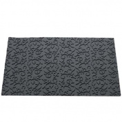 Silikomart Professional Silicone Texture Mat, Arabesque