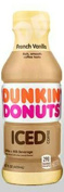 Dunkin' Donuts Bottled Ice Coffee 12 Pack