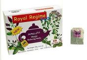 Royal Regime Tea Weight Reducing Slimming Herbs Loss Diet 50-300 Tea Bags 384