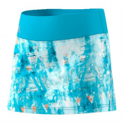adidas Girls Tennis Essex Trend Skirt