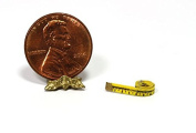 Dollhouse Miniature 1:12 Rolled Tape Measure For Sewing