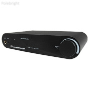 CP-HDACPR10 HD Audio Centre - Polebright update