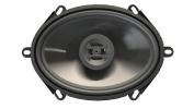 Hifonics ZS5768CX Zeus 13cm x 18cm - 15cm x 20cm Coaxial Speaker