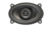 Hifonics ZS46CX Zeus 10cm x 15cm Coaxial Speaker
