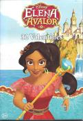 Disney Elena of Avalor Classroom Exchange Valentines with Tattoos ~ 32 count