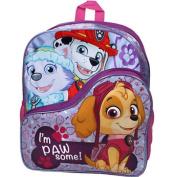 Paw Patrol Skye 41cm Front Pocket Backpack - Kids