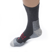 Native Planet SCOUT Performance Coolmax Crew Unisex Hiking / Outdoors Socks, Mild - Hot Weather
