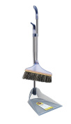 Sinma Environmental Material Easy to Dismantle Clean Recycle Upright Sweep Set Broom with Dustpan