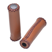 Filmer Bicycle Leather Grips