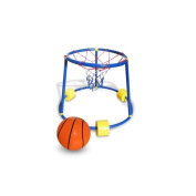 50cm Water Sports Slam Dunk Swimming Pool Floating Basketball Game