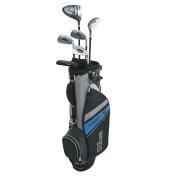 Wilson Golf- LH 2017 Profile Junior Set Large