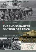 """2nd SS Panzer """"Das Reich"""" Division"""