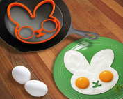 Rabbit Silicone Egg Mould Ring Cooking Tools Fried Egg Kitchen Gadgets Cheapest Price