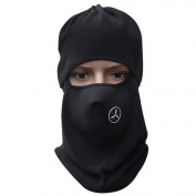 Coxeer Ski Mask Balaclava Mask Winter Face Mask Neck Warmer with 3D Animal Printed
