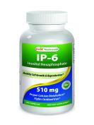 Best Naturals IP-6 510 mg 180 Capsules