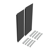 Certified Wall Heat Shield for Wood and Pellet Stoves - Model #AC02710